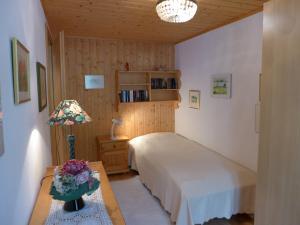 Apartment Alpenglühn, Appartamenti  Beatenberg - big - 33