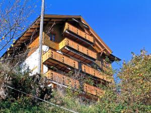 Apartment Alpenglühn, Appartamenti  Beatenberg - big - 1