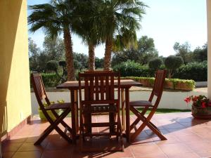 1st Line Gr-Floor Apt-Panoramica Golf Course-Sant Jordi-Vinaros-Costa Del Azahar - Sant Jordi