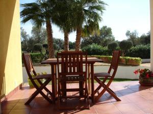 . 1st Line Gr-Floor Apt-Panoramica Golf Course-Sant Jordi-Vinaros-Costa Del Azahar