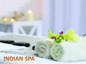 Stars Home Suites Hotel - Al Hamra, Hotels  Dschidda - big - 21