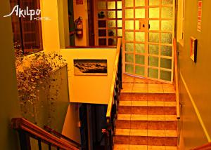 Akilpo, Hostels  Huaraz - big - 34