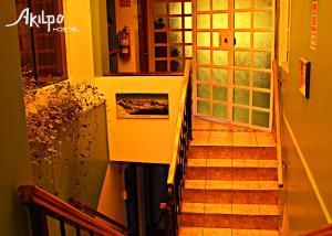 Akilpo, Hostels  Huaraz - big - 23