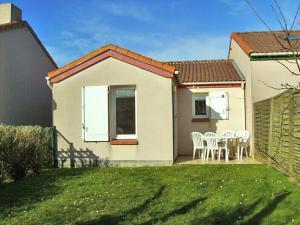 Location gîte, chambres d'hotes Holiday Home L'Albatros dans le département Loire Atlantique 44