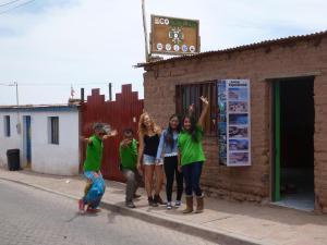La Casa EcoExplor