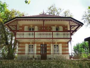 Location gîte, chambres d'hotes Holiday Home Villa du Lac dans le département Côte d'or 21