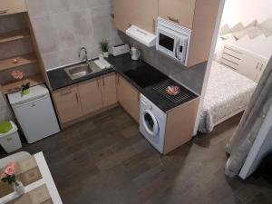 obrázek - Apartamento Barrio Del Pilar