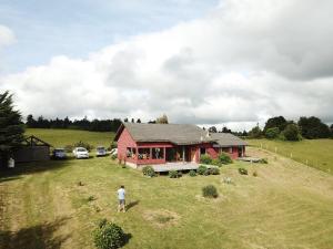 Parcela de Agrado Entre Lagos y Volcanes - Hotel - Puyehue