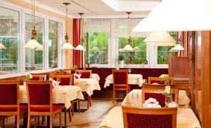 Hotel Bayerischer Hof, Hotels  Bad Füssing - big - 17