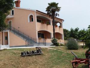 Apartment Fiorela