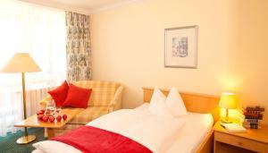 Hotel Bayerischer Hof, Hotels  Bad Füssing - big - 15