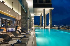 Brighton Grand Hotel Pattaya - Pattaya North