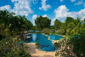 obrázek - Away Kanchanaburi Dheva Mantra Resort & Spa