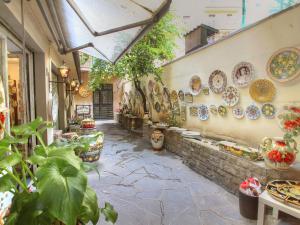 Locazione turistica Guicciardini 1 - AbcFirenze.com