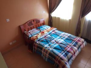 Winsor - Cijana Gardens, Апартаменты  Найроби - big - 14