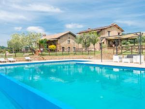 Locazione turistica Il Casale, Holiday homes  Vescovile - big - 1