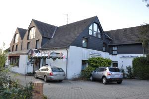 Landhaus Dürkop - Börßum