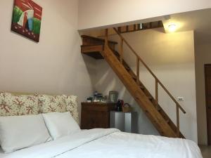 Yi He Golden Homestay, Ferienhäuser  Mizhan - big - 14