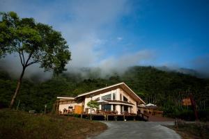 Yi He Golden Homestay, Prázdninové domy  Mizhan - big - 28