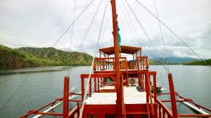 obrázek - Komodo Adventures Boat