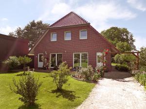Apartment Villa Sorgenfrei - Hammelwarder Außendeich
