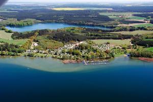Wald- und Seeblick Camp Zislow - Zislow