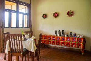 Ichumbi Gorilla Lodge, Chaty  Kisoro - big - 42