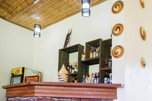 Ichumbi Gorilla Lodge, Chaty  Kisoro - big - 40