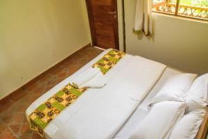 Ichumbi Gorilla Lodge, Лоджи  Kisoro - big - 39