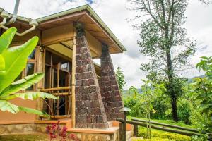 Ichumbi Gorilla Lodge, Лоджи  Kisoro - big - 53