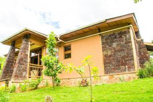 Ichumbi Gorilla Lodge, Лоджи  Kisoro - big - 51