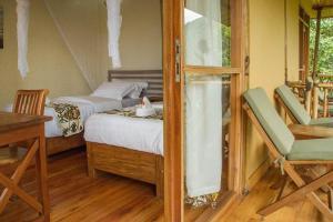 Ichumbi Gorilla Lodge, Лоджи  Kisoro - big - 48