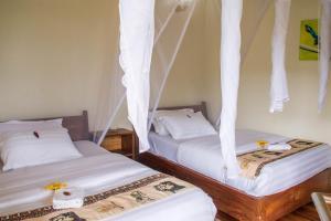 Ichumbi Gorilla Lodge, Chaty  Kisoro - big - 29