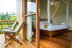Ichumbi Gorilla Lodge, Chaty  Kisoro - big - 27