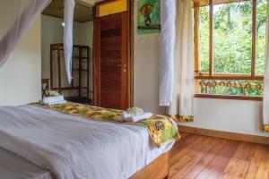 Ichumbi Gorilla Lodge, Chaty  Kisoro - big - 26