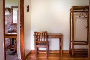 Ichumbi Gorilla Lodge, Chaty  Kisoro - big - 24