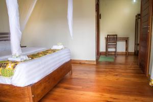 Ichumbi Gorilla Lodge, Chaty  Kisoro - big - 23