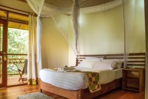 Ichumbi Gorilla Lodge, Chaty  Kisoro - big - 46