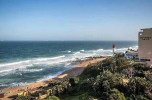 The Pearls of Umhlanga, Apartmány  Durban - big - 15