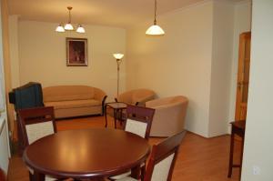 Apartament Aleks