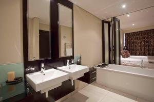 The Pearls of Umhlanga, Apartmány  Durban - big - 8