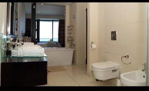 The Pearls of Umhlanga, Apartmány  Durban - big - 7