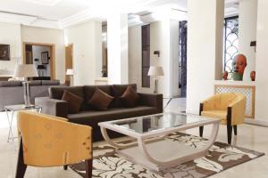 Mexance Villa By Sejour Maroc, Ville  Oulad Mazoug - big - 58