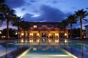 Mexance Villa By Sejour Maroc, Ville  Oulad Mazoug - big - 56