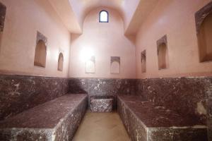 Mexance Villa By Sejour Maroc, Ville  Oulad Mazoug - big - 55