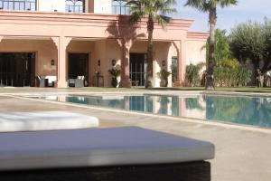 Mexance Villa By Sejour Maroc, Ville  Oulad Mazoug - big - 54