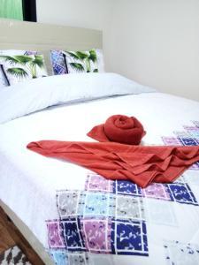 4 seasons mini house, Resort  Nakhon Si Thammarat - big - 5