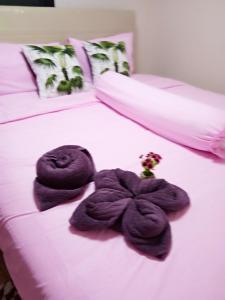 4 seasons mini house, Resort  Nakhon Si Thammarat - big - 32