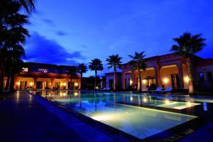 Mexance Villa By Sejour Maroc, Ville  Oulad Mazoug - big - 50