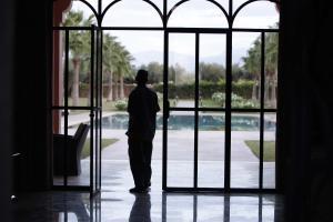 Mexance Villa By Sejour Maroc, Ville  Oulad Mazoug - big - 47